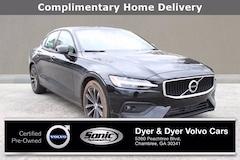 Used 2021 Volvo S60 Momentum Sedan for sale near Atlanta, GA