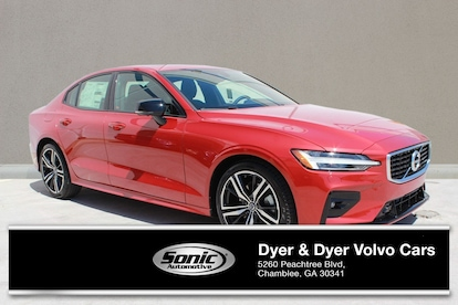 New 2020 Volvo S60 For Sale Near Atlanta Ga Stock Lg040058
