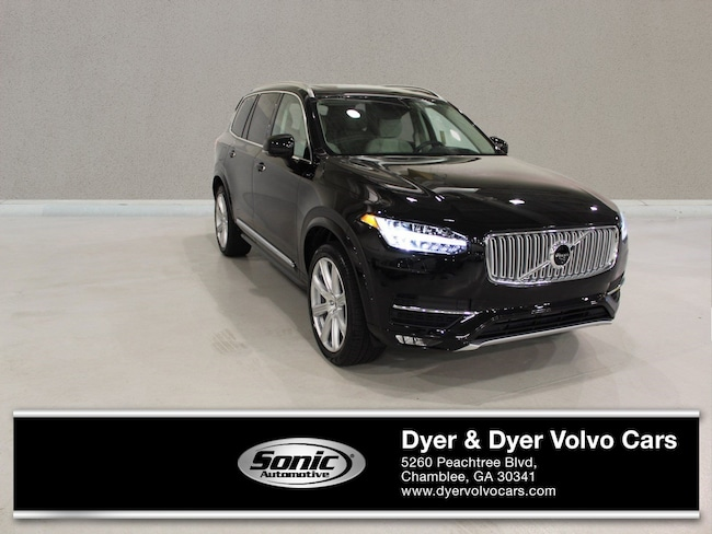 New 2019 Volvo XC90 T6 Inscription SUV for sale near Atlanta, GA