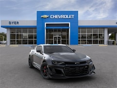2020 Chevrolet Camaro ZL1 Coupe