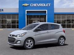 2021 Chevrolet Spark LS CVT Hatchback
