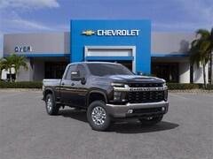 2021 Chevrolet Silverado 2500 HD LT Truck Double Cab