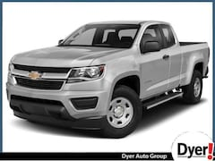 2019 Chevrolet Colorado 2WD LT Truck Extended Cab