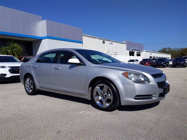 Used Chevrolet Malibu Vero Beach Fl