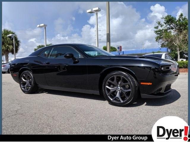Vero Beach Dodge >> 2018 Dodge Journey Crossroad