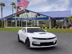 2020 Chevrolet Camaro SS Coupe