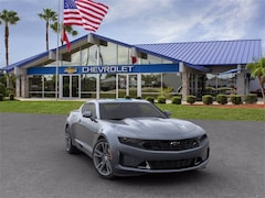 2020 Chevrolet Camaro 1LT Coupe
