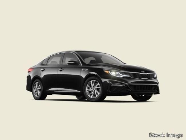 New 2019 Kia Optima LX Sedan in Evans GA