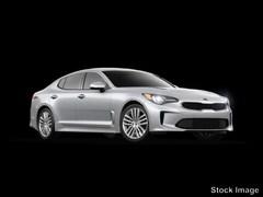 2020 Kia Stinger GT-Line Sedan