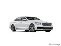 2020 Kia K900 Luxury Sedan
