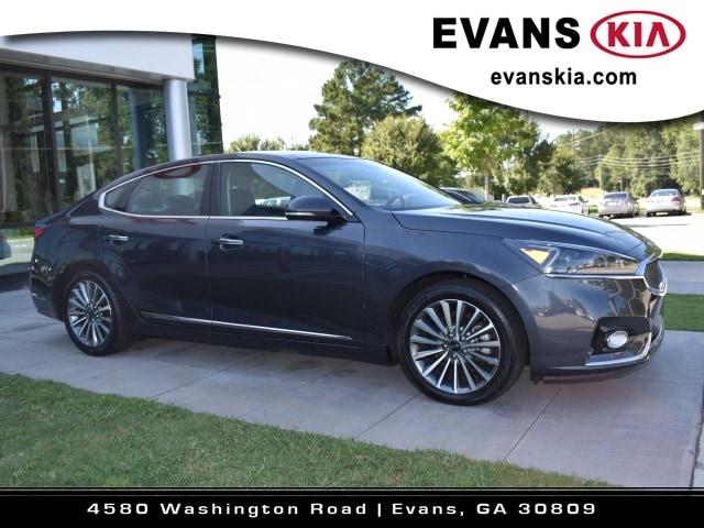 Used Car Inventory Evans Ga - Augusta Ga | Evans Kia