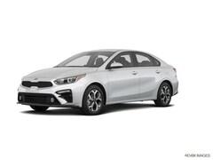 2019 Kia Forte LXS Sedan