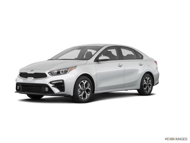 New 2019 Kia Forte LXS Sedan in Evans GA