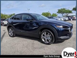 New 2020 Mazda Mazda CX-30 Preferred Package SUV for Sale in Vero Beach, FL