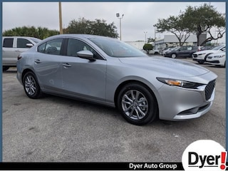 New 2020 Mazda Mazda3 for Sale in Vero Beach, FL