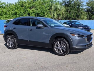 New 2020 Mazda Mazda CX-30 Premium Package SUV for Sale in Vero Beach, FL