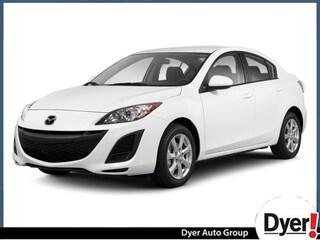 Used 2010 Mazda Mazda3 GX Sedan under $15,000 for Sale in Vero Beach