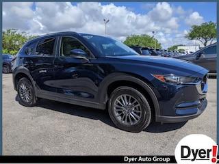 Buy a 2019 Mazda CX-5 in Vero Beach, FL