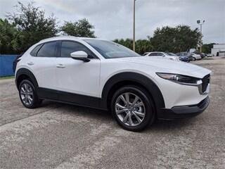 Buy a 2021 Mazda Mazda CX-30 Premium SUV in Vero Beach, FL