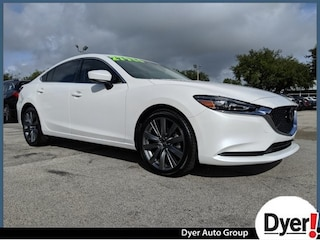 Buy a 2018 Mazda Mazda6 Grand Touring Sedan in Vero Beach, FL