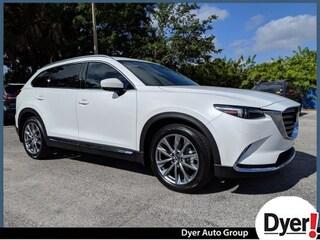 Buy a 2019 Mazda Mazda CX-9 Grand Touring SUV in Vero Beach, FL