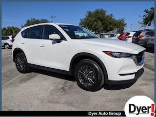 Buy a 2020 Mazda Mazda CX-5 Sport in Vero Beach, FL