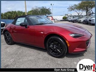 New 2020 Mazda Mazda MX-5 Miata for Sale in Vero Beach, FL