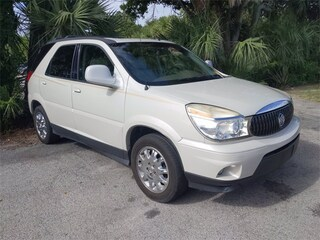 Used 2007 Buick Rendezvous CXL SUV under $15,000 for Sale in Vero Beach