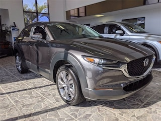 New 2020 Mazda Mazda CX-30 Preferred Package SUV for Sale in Vero Beach, FL