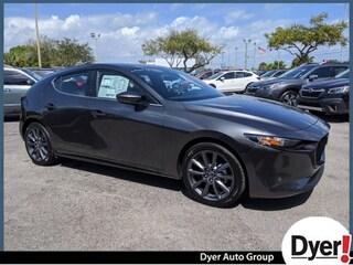 New 2020 Mazda Mazda3 for Sale in Vero Beach, FL