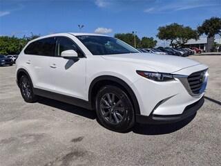 New 2020 Mazda Mazda CX-9 Touring SUV for Sale in Vero Beach, FL