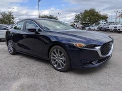 2020 Mazda Mazda3 Preferred Sedan