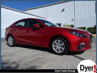 Used 2016 Mazda Mazda3 i Sport Sedan under $15,000 for Sale in Vero Beach