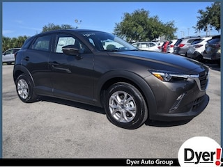 New 2020 Mazda Mazda CX-3 Sport SUV for Sale in Vero Beach, FL