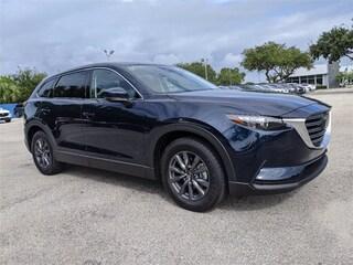 Buy a 2020 Mazda Mazda CX-9 Touring SUV in Vero Beach, FL