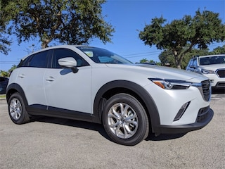 New 2021 Mazda Mazda CX-3 for Sale in Vero Beach, FL