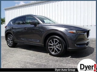 New 2018 Mazda Mazda CX-5 Grand Touring SUV JM3KFADM4J1413018 for Sale in Vero Beach, FL