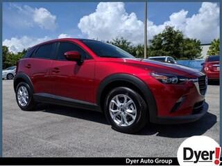 New 2019 Mazda Mazda CX-3 for Sale in Vero Beach, FL