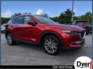 Buy a 2019 Mazda Mazda CX-5 Grand Touring in Vero Beach, FL