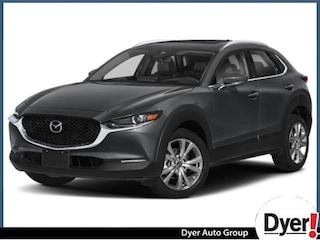 New 2020 Mazda Mazda CX-30 for Sale in Vero Beach, FL