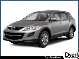 Buy a 2012 Mazda CX-9 Sport SUV in Vero Beach, FL