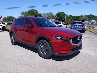 Buy a 2018 Mazda CX-5 Sport SUV in Vero Beach, FL