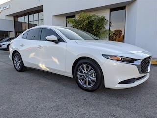 New 2021 Mazda Mazda3 2.5 S Sedan for Sale in Vero Beach, FL