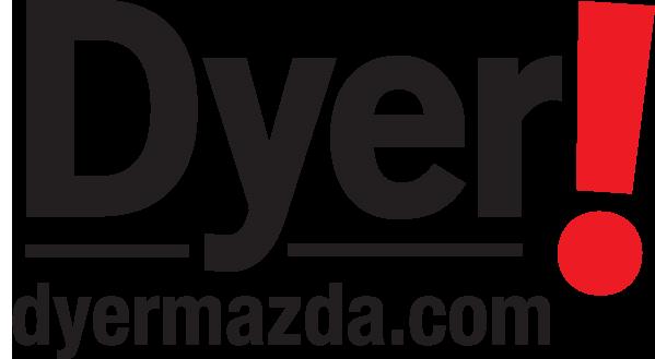 Dyer Mazda