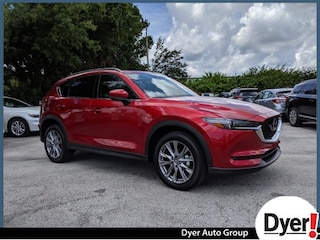 Buy a 2019 Mazda Mazda CX-5 Grand Touring in Vero Beach, FL