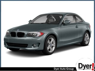 Used 2013 BMW 1 Series 128i Coupe under $15,000 for Sale in Vero Beach