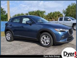 New 2020 Mazda Mazda CX-3 for Sale in Vero Beach, FL