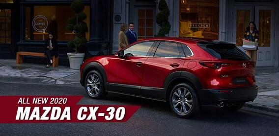 2020 Mazda CX-5: News, Changes, Release >> 2020 Mazda Cx 30 Vs Cx 5 Mazda Cx 30 Release Date Dyer Mazda