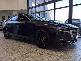 New 2021 Mazda Mazda3 2.5 Turbo Sedan for Sale in Vero Beach, FL