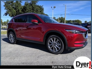 Buy a 2019 Mazda Mazda CX-5 in Vero Beach, FL